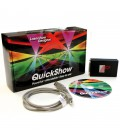 Pangolin QuickShow / Flashback 3 Laser Software kit beamZ Pro