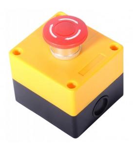 Laser Noodknop  beamZ Professional