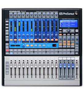 PreSonus Studiolive 16.0.2 digitale recording mixer