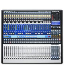 PreSonus StudioLive 24.4.2AI digitale mixer