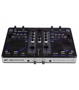 DJ-KONTROL 3S JB Systems
