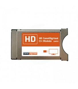 CanalDigitaal CI+ Module met Smartkaart CAM-701