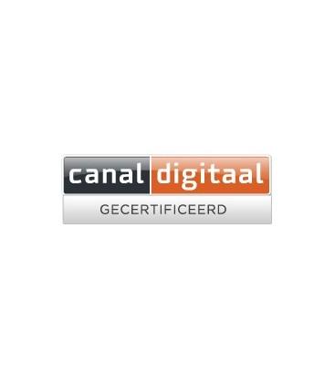 CanalDigitaal Recreatiekaart 6 maand CAM-701