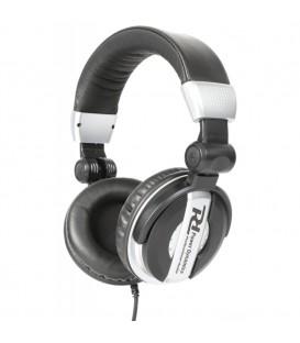DJ Hoofdtelefoon Power Dynamics PH200 ZILVER