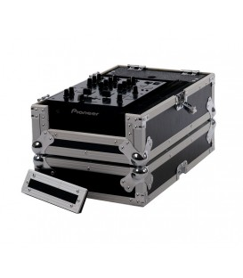 "DJ Mixer Flightcase 10"" Road Ready RRV10MIX"