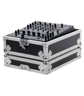 "DJ Mixer Flightcase 12"" Road Ready RRV12MIX"