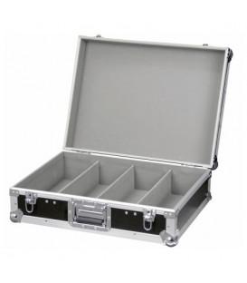 Flightcase voor 170 CD's DAP D7327B