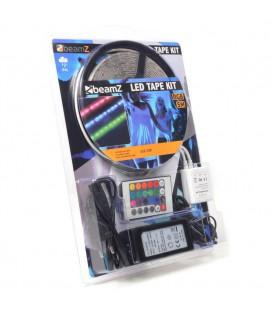 LED Tape Kit 5m RGB 60 LEDs/m 20watt IP65 BeamZ