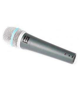 Dynamische Microfoon XLR VONYX DM57A