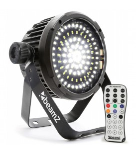 LEDSTROBOSCOOP BLINDER 98 LED's 50watt beamZ BS98