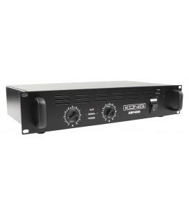 PA versterker 2 x 240watt PA-AMP4800-König