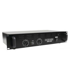 PA versterker 2 x 500watt PA-AMP10000-König
