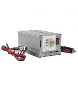 OMVORMER HQ 300 watt 12-24-230 Volt + USB
