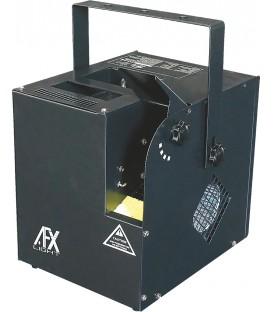 PRO Rook Nevel Machine HAZER DMX en Timer AFX HAZE700
