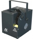 PRO Rook Nevel Machine HAZER DMX en Timer AFX HAZE700