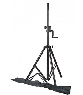 PRO. SPEAKER STAND with Winch and Bag BST ST5