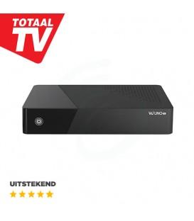 VU+ UNO 4K DVB-C FBC (8) TUNER