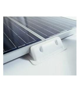 MIDDENSTEUNEN voor zonnepanelen 2 stuks 20cm