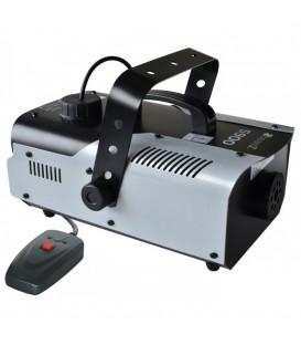 Rookmachine 900W met afstandsbediening beamZ S900