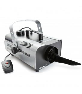 Sneeuwmachine inclusief sneeuwvloeistof beamZ SNOW900