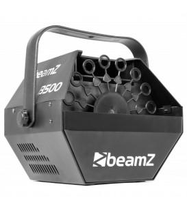 Draagbare Bellenblaasmachine beamZ B500