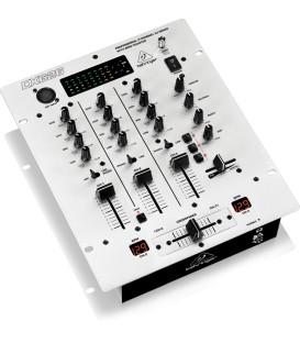 3 kanaals DJ Mixer DX626 pro BEHRINGER