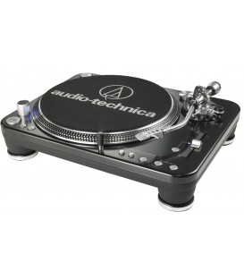 PRO STUDIO USB TURNTABLE AUDIO TECHNICA AT-LP1240-USB