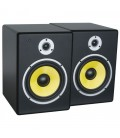 "Actieve Studio Monitor 8 "" 240watt Set 2 st. PDSM8"