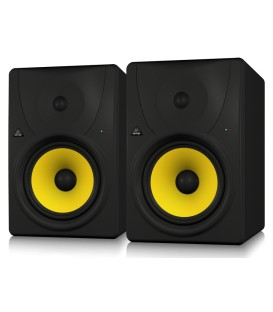 Active Reference Studio Moni. 150watt per 2 st Behringer B1031A