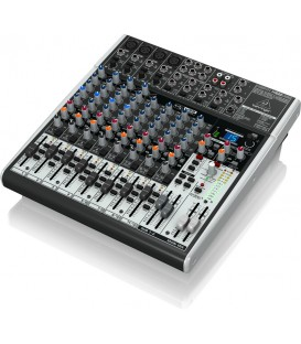 16 IN 2/2 BUS USB MIXER BEHRINGER XENYX X1622USB