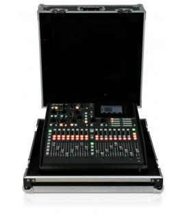 X32 PRODUCER-TP DIGITAAL MENGPANEEL  32 KAN. + FLIGHT CASE BEHR.