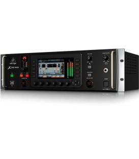 X32  RACK DIGITALE RACKMOUNT MIXER BEHRINGER