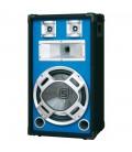 "Disco PA speaker 12"" 600W LED Skytec 178.503"