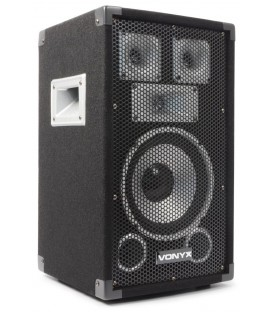 "PA Speaker 8"" 500W Skytec TX8"