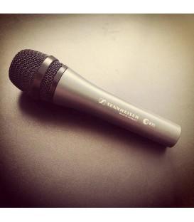 Sennheiser E 835 Dynamische zangmicrofoon Evolution Series