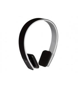 Bluetooth Hoofdtelefoon Zwart Denver BTH-204