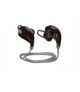 Bluetooth -Oortjes Grijs Denver BTE-100 GRY