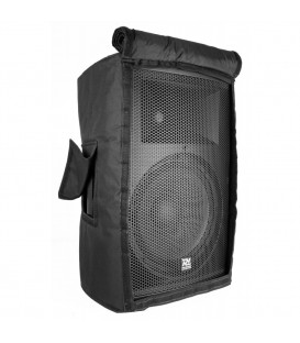 Speaker Cover deluxe voor PD412 Power Dynamics PD412SC