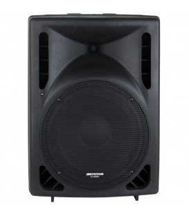 "PSA-12 Actieve PA speaker 12"" 800watt + TOURING BAG JB SYSTEMS"