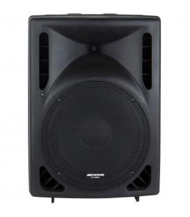 "PSA-12 Actieve PA speaker 12"" 800watt + TOURING BAG JB SYSTEMS"
