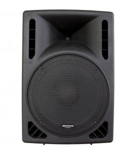 """PSA-15 Actieve PA speaker 15"""" 1200watt JB SYSTEMS"""