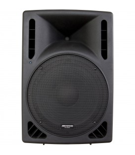 "PSA-15 Actieve PA speaker 15"" 1200watt + TOURING BAG JB SYSTEMS"