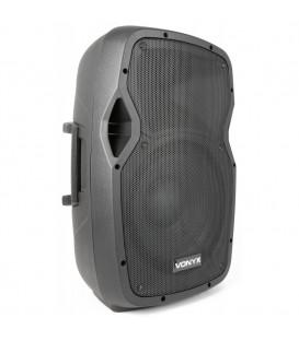 """Actieve PA speaker 15"""" 800W met Bluetooth VEXUS AP1500ABT"""