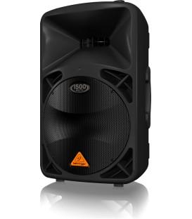"""1500watt Active Speaker System 12""""Behringer Eurolive B612D"""