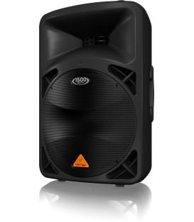 """1500watt Active Speaker System 15""""Behringer Eurolive B615D"""