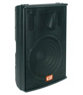 PRO ACTIEVE ABS SPEAKER - FLOOR MONITOR GATT AUDIO GAN-15A