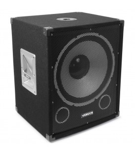 "PA Actieve Subwoofer 15"" 1000W Skytec TX15A"