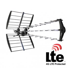 ANT-UHF52L-KN DVB-T UHF ANTENNE KÔNIG