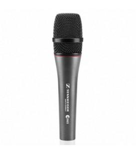 Sennheiser E 865 Condensator zangmicrofoon Evolution Series
