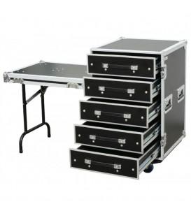 Ladenkast PRO 5 Laden & Table FD PRO PD-FA6